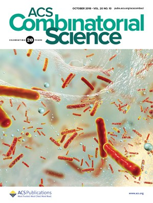 ACS Combinatorial Science: Volume 20, Issue 10