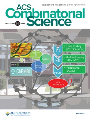 ACS Combinatorial Science: Volume 20, Issue 11
