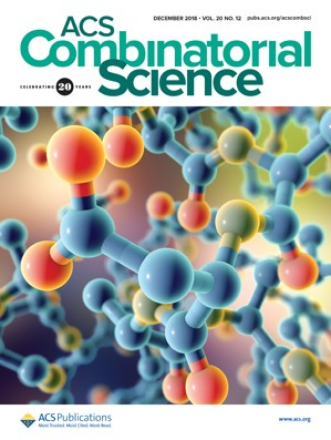 ACS Combinatorial Science: Volume 20, Issue 12