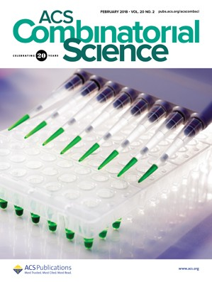 ACS Combinatorial Science: Volume 20, Issue 2