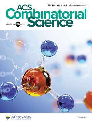 ACS Combinatorial Science: Volume 20, Issue 5
