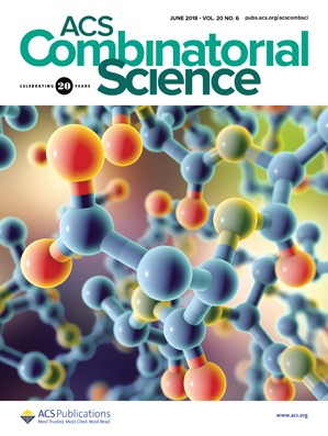ACS Combinatorial Science: Volume 20, Issue 6