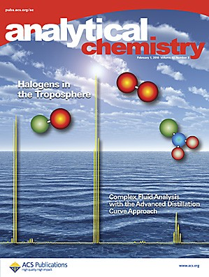 Analytical Chemistry: Volume 82, Issue 3