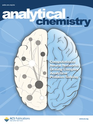 Analytical Chemistry: Volume 82, Issue 11
