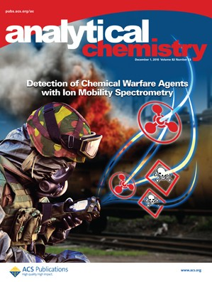 Analytical Chemistry: Volume 82, Issue 23