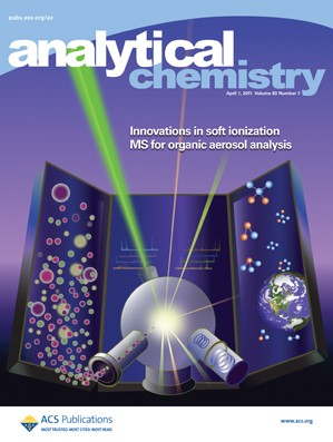 Analytical Chemistry: Volume 83, Issue 7