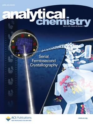 Analytical Chemistry: Volume 85, Issue 7