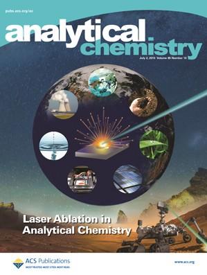 Analytical Chemistry: Volume 85, Issue 13