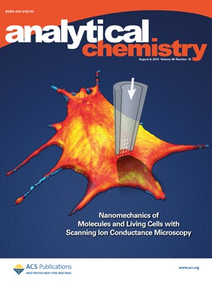 Analytical Chemistry: Volume 85, Issue 15