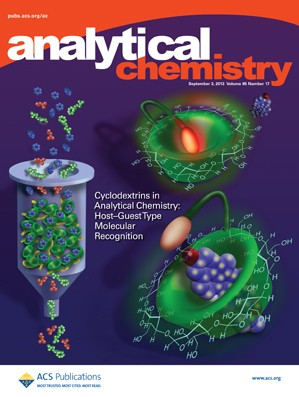 Analytical Chemistry: Volume 85, Issue 17