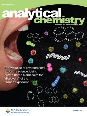 Analytical Chemistry: Volume 85, Issue 21