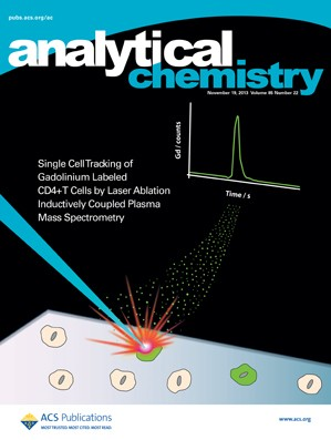Analytical Chemistry: Volume 85, Issue 22