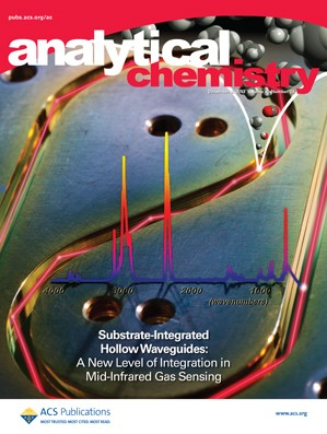 Analytical Chemistry: Volume 85, Issue 23