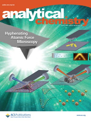 Analytical Chemistry: Volume 86, Issue 11