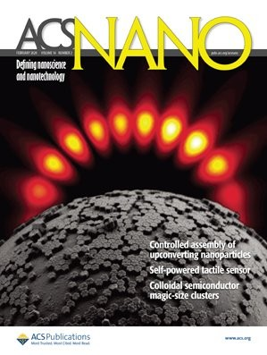 ACS Nano: Volume 14, Issue 2