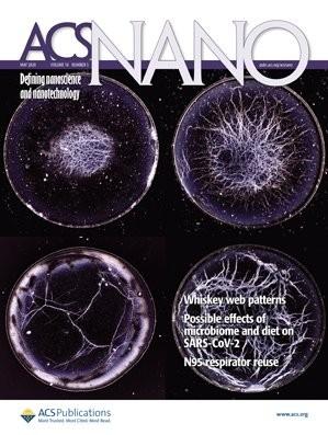 ACS Nano: Volume 14, Issue 5