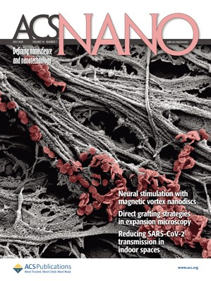 ACS Nano: Volume 14, Issue 7