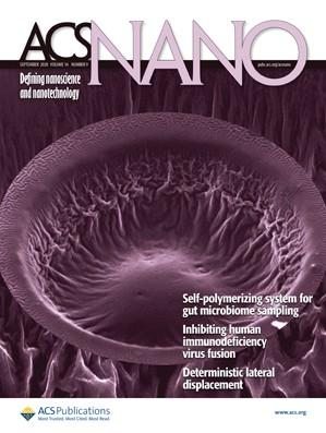 ACS Nano: Volume 14, Issue 9