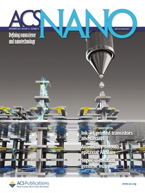 ACS Nano: Volume 10, Issue 11