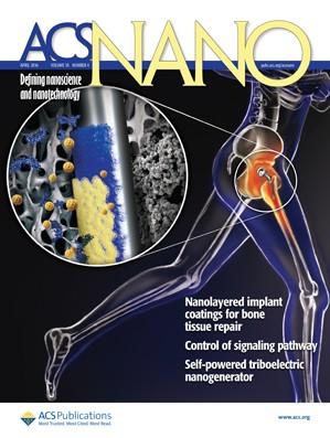 ACS Nano: Volume 10, Issue 4