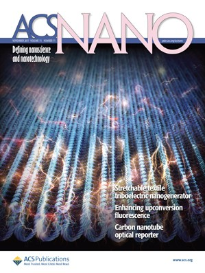 ACS Nano: Volume 11, Issue 11