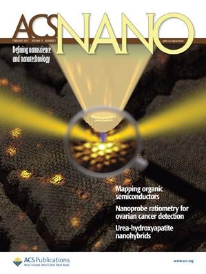 ACS Nano: Volume 11, Issue 2