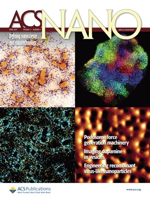 ACS Nano: Volume 11, Issue 4