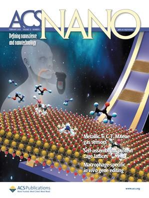 ACS Nano: Volume 12, Issue 2