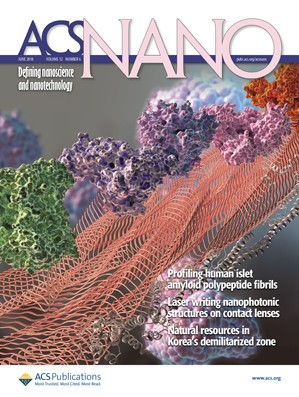 ACS Nano: Volume 12, Issue 6
