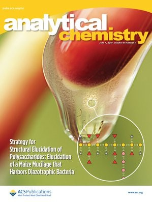 Analytical Chemistry: Volume 91, Issue 11