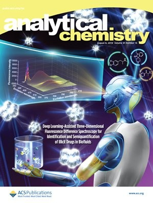 Analytical Chemistry: Volume 91, Issue 15