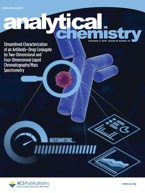 Analytical Chemistry: Volume 91, Issue 23