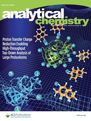 Analytical Chemistry: Volume 91, Issue 24