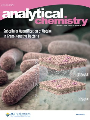 Analytical Chemistry: Volume 91, Issue 3
