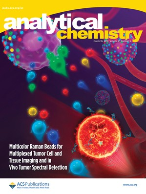 Analytical Chemistry: Volume 91, Issue 6