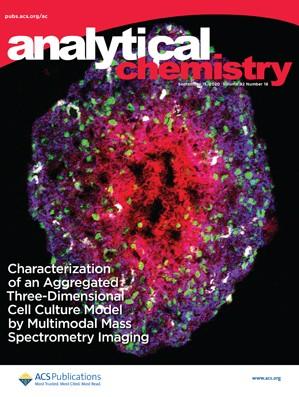Analytical Chemistry: Volume 92, Issue 18
