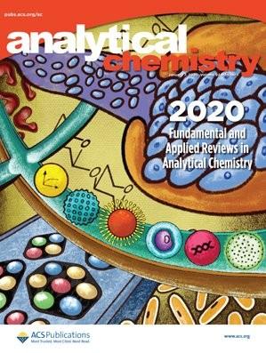 Analytical Chemistry: Volume 92, Issue 1
