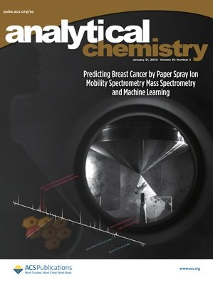 Analytical Chemistry: Volume 92, Issue 2