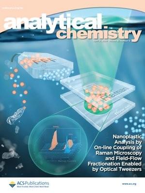 Analytical Chemistry: Volume 92, Issue 8