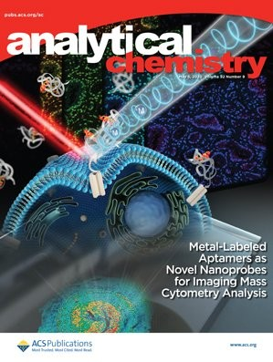 Analytical Chemistry: Volume 92, Issue 9