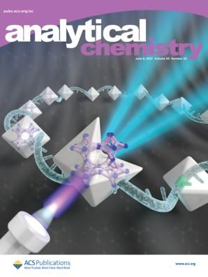Analytical Chemistry: Volume 93, Issue 22