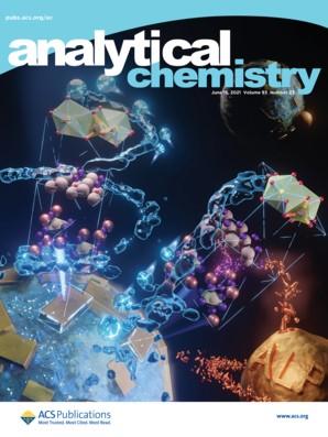 Analytical Chemistry: Volume 93, Issue 23