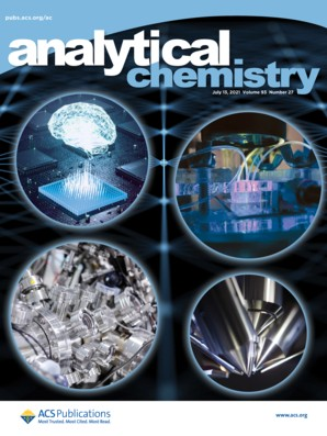 Analytical Chemistry: Volume 93, Issue 27