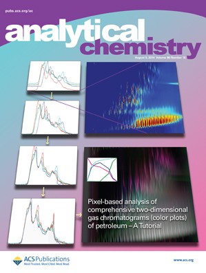 Analytical Chemistry: Volume 86, Issue 15