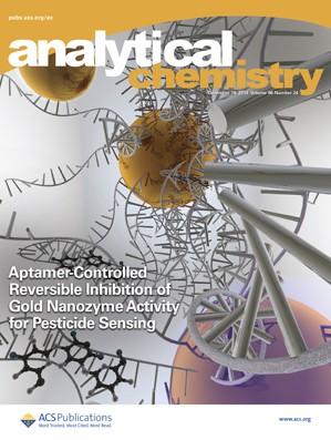 Analytical Chemistry: Volume 86, Issue 24