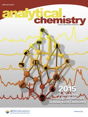 Analytical Chemistry: Volume 87, Issue 1