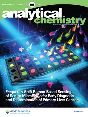 Analytical Chemistry: Volume 90, Issue 17