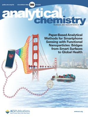 Analytical Chemistry: Volume 90, Issue 21