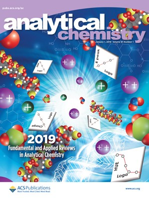 Analytical Chemistry: Volume 91, Issue 1