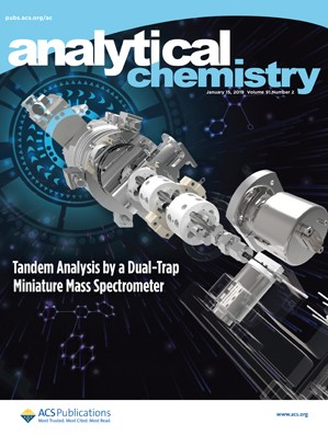 Analytical Chemistry: Volume 91, Issue 2